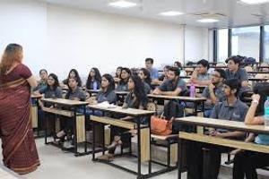 JHC - Classroom
