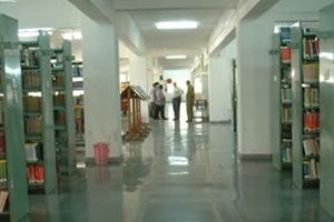 MJCET - Library