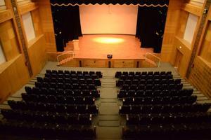 SIBM Bengaluru - Auditorium