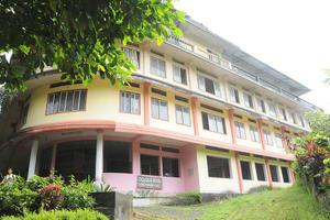 SVS - Hostel