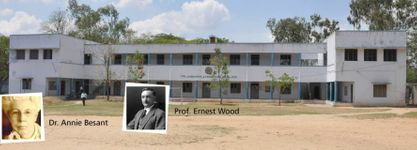 Besant Theosophical College