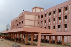 NIT TRICHY - Other