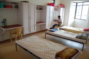 BapuGKV - Hostel