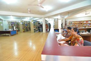 BapuGKV - Library