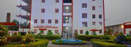 Buddha Institute of Technology Polytechnic College