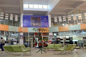 NIT, Durgapur - Library
