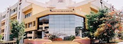 Bharati Vidyapeeth Dental College & Hospital