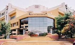 Bharati Vidyapeeth Dental College & Hospital