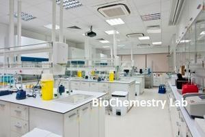 CSMU - Laboratories