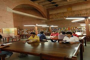 IIMA - Library
