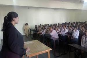 SXC - Classroom