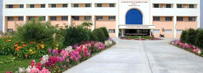 C. U. SHAH COLLEGE OF PHARMACY