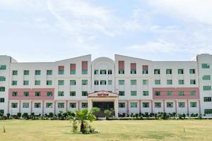 SI Amritsar - Primary