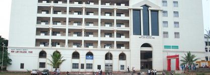 Bharati Vidyapeeth New Law College