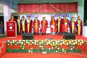 IIMS - Convocation