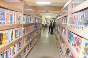 KRCE - Library
