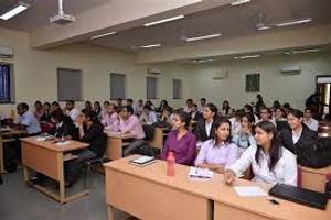 IIHMR - Classroom