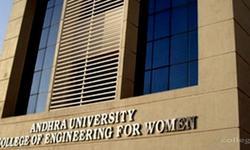 College of Engineering, Andhra University