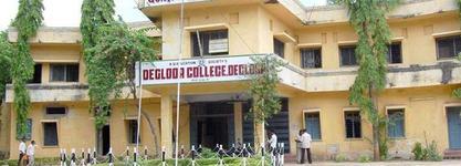 Degloor College