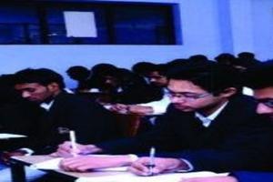 SSGI - Classroom