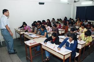 COCAS - Classroom
