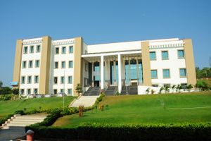 TAPMI - Other