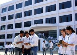 Aurora's Scientific And Technological Institute, Ghatkesar