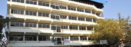 Reshmi College