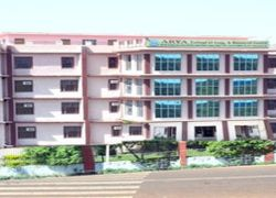 Arya College of Engineering & Research Centre