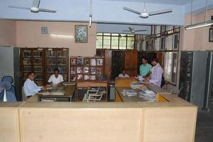 DGC - Library