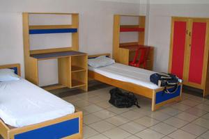 LWC - Hostel