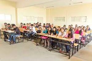 JSSATE, Noida - Classroom