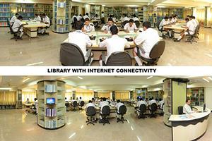 B.P. Marine - Library