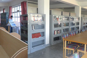 RGGDC - Library