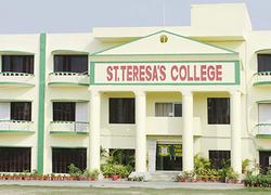St Teresa's College