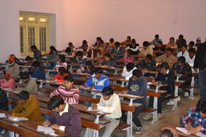 RANCHI COLLEGE - Classroom