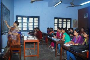 SNCW - Classroom