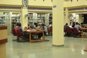 LNMIIT - Library