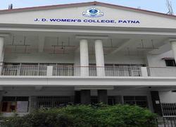 J.D. Women's College