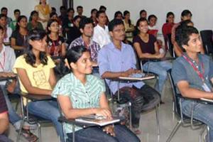 NPTI DURGAPUR - Classroom