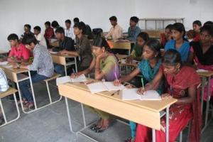 VBIT - Classroom