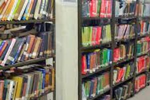 LDCE - Library