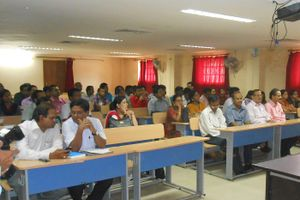 NITR - Classroom