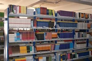 DPCOE - Library
