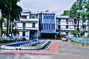 NIT, Durgapur - Primary