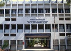MB Patel Science College