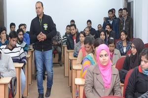 ZHCET - Classroom