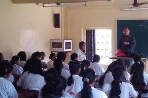 VHMC - Classroom