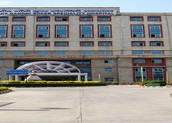 Rajiv Gandhi Paramedical Institute
