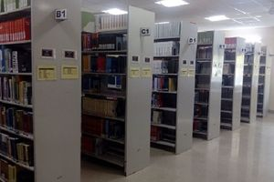 IIT MANDI - Library